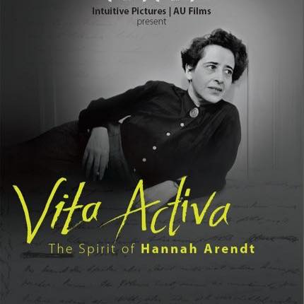 a paper on hannah arendts account of vita activa